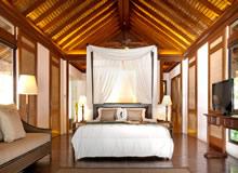 Beach-Villa - Pangulasian Island Resort