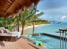 Pangulasian Island Resort - Palawan Philippines