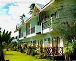 Crystal Paradise Resort - Palawan Resorts Hotel