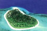Modessa Island Resort - Palawan Beach Resort Philippines