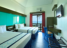 microtel-palawan-double-room