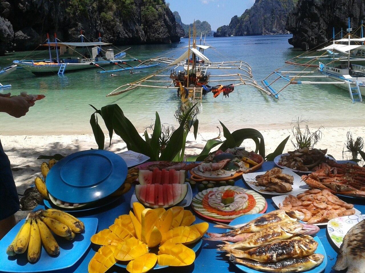 El Nido Palawan The Philippines Hidden Paradise
