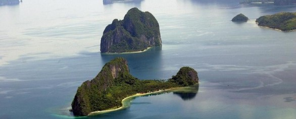 Real Talk: Top 5 Places to Visit in El Nido, Philippines